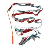 Sports Favors & Prizes Mylar Streamer Wands Image