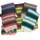 Cinco de Mayo Decorations Mexican Blanket Image