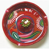 Cinco de Mayo Decorations Sombrero Ashtray Image