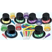 New Years Party Kits Midnight Magic for 50 Image