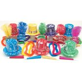 New Years Party Kits Color Splash Party Kit  for 50 Image