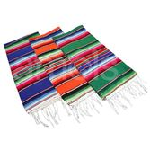 Cinco de Mayo Decorations 2' x 7' Serape Image