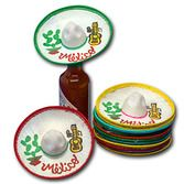 bfe6641e2f93f Sombreros - Mexican Party Supplies at Amols  Fiesta Party