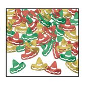 Cinco de Mayo Decorations Sombrero Confetti Image