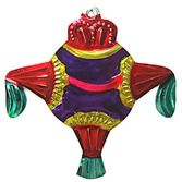 Cinco de Mayo Decorations Pinata Tin Ornament Image