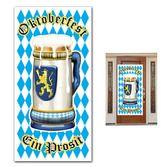 Decorations / Cutouts Oktoberfest Door Cover Image
