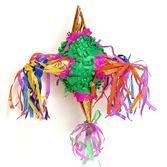 Cinco de Mayo Decorations Small Pinata Satellite Image