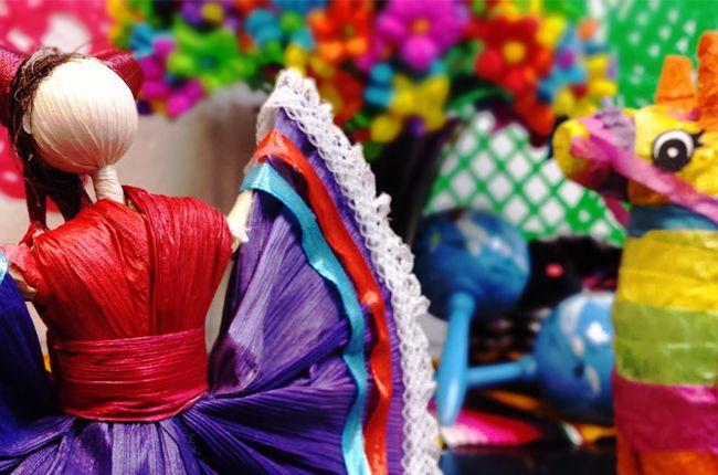 Fiesta mexican 3