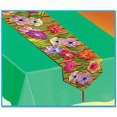 Luau Table Accessories Luau Table Runner Image