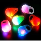 Glow Lights Jelly LED Ring Image