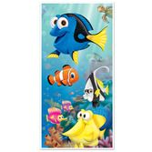 Luau Decorations Under the Sea Door Cover Image