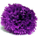 Day of the Dead Decorations Purple Marigold Image