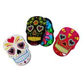 Day of the Dead Favors & Prizes Day of the Dead Sugar Skull Candies Image