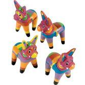 Cinco de Mayo Favors & Prizes Vinyl Fiesta Donkey Pinatas Image