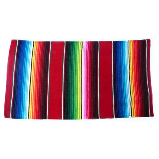 Cinco de Mayo Decorations Serape Place Mat Image