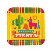 Fiesta Table Accessories Fiesta Party Dinner Plates Image