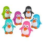 Favors & Prizes Mini Rubber Penguins Image
