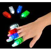Glow Lights Light Up Finger Beams Image