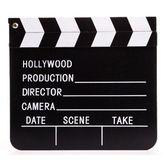 Decorations / Scenes & Props Movie Clap Board Image