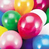 "Balloons 4"" Dart Balloons Image"