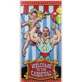 Decorations / Scenes & Props Big Top Photo Door Banner Image