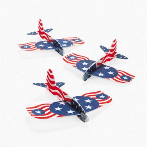 Patriotic Gliders