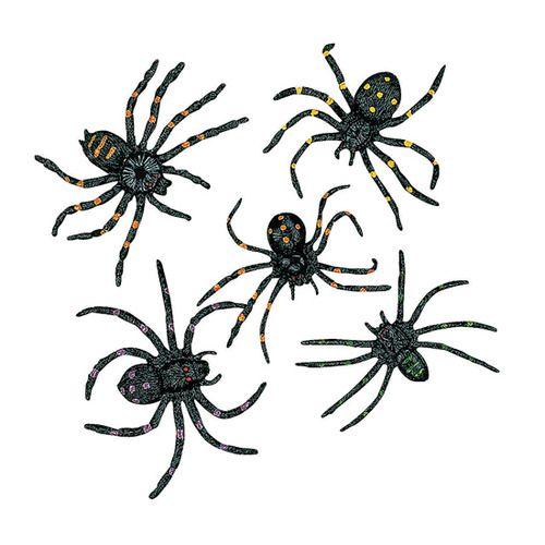 Stretchy Spiders Dz