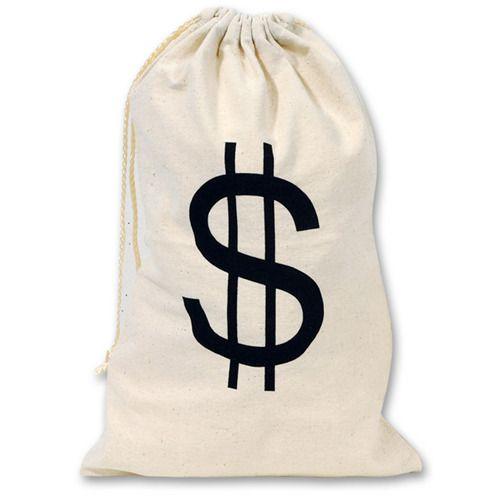 Big Money Bag