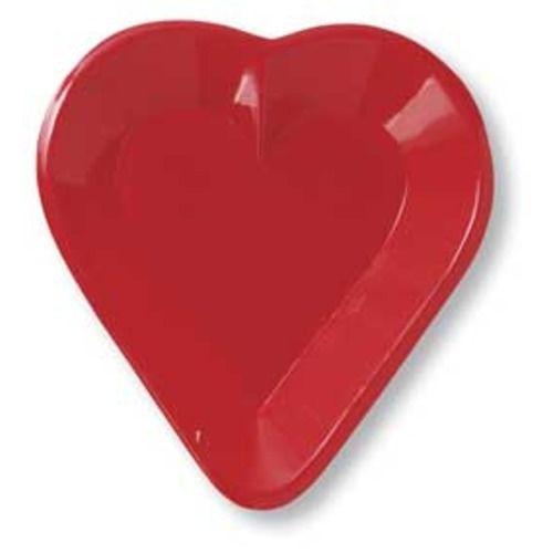 Heart Mini Snack Tray