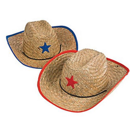 Child Cowboy Hat With Star