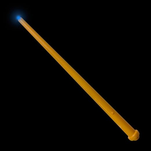 Fiesta Glow Lights Wizard Wand with Sound Image