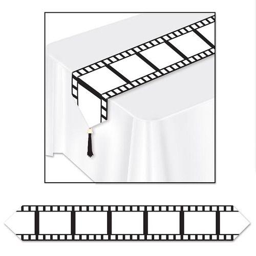 Filmstrip Table Runner