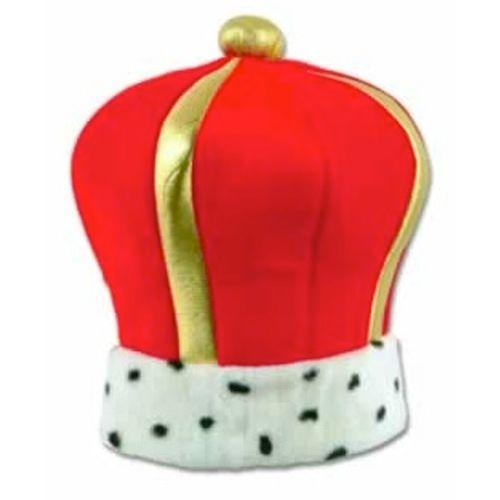 King's Plush Crown