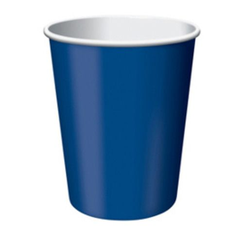 Navy Blue Cups