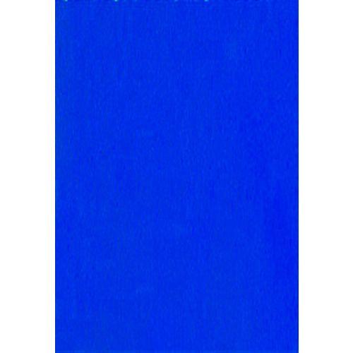 Brite Blue Crepe Paper Sheets