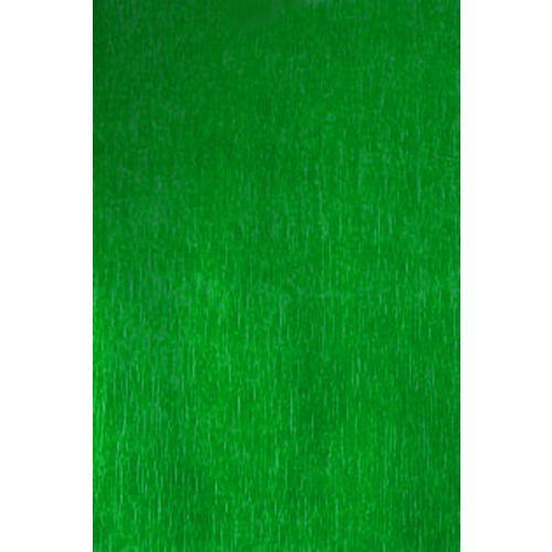 Green Crepe Paper Sheets