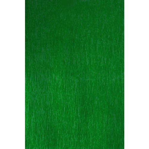 Holiday Green Crepe Paper Sheets