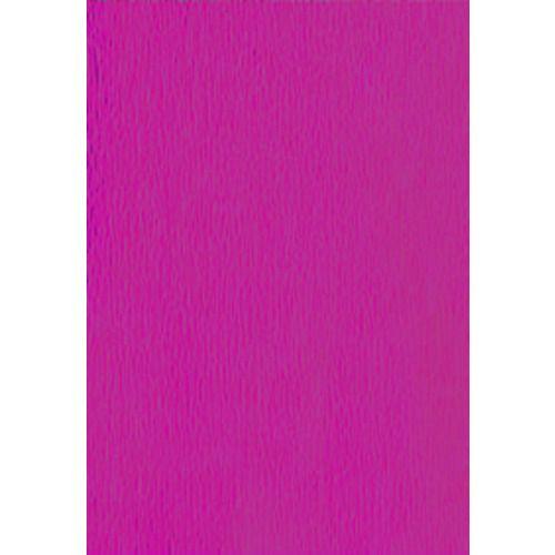 Hot Pink Crepe Paper Sheets