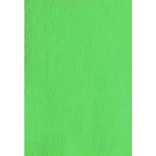 Lime Green Crepe Paper Sheets