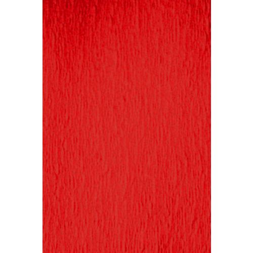 Red Crepe Paper Sheets