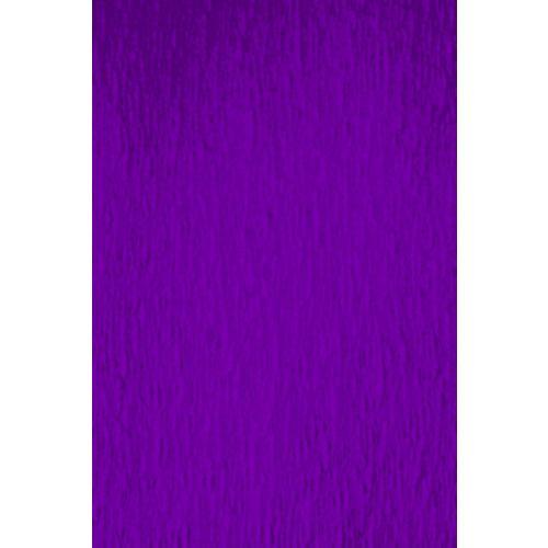 Violet Crepe Paper Sheets