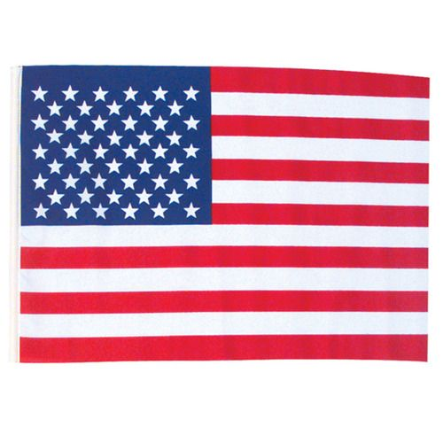 3' x 5' Polyester American Flag