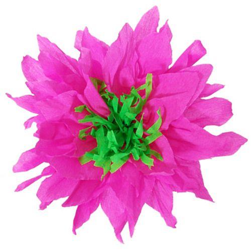 "Gabriela's 8"" Flower"