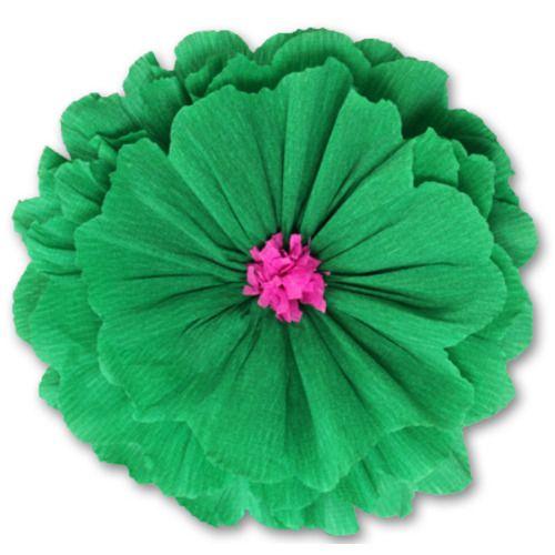 Rachel's Green Flower