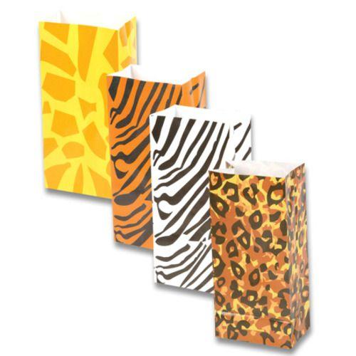 Safari Gift Bags