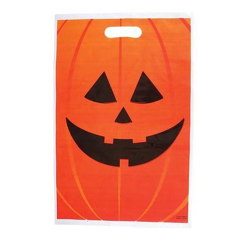 Hallowen Loot Bags