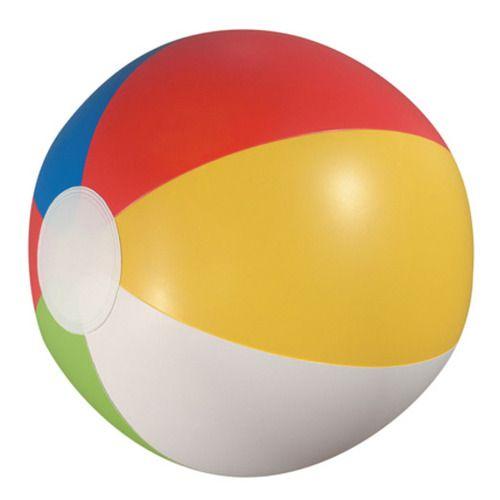 "Beach Ball Inflate 20"""