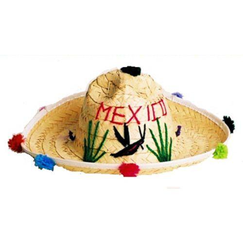 Child's Mexico Sombrero