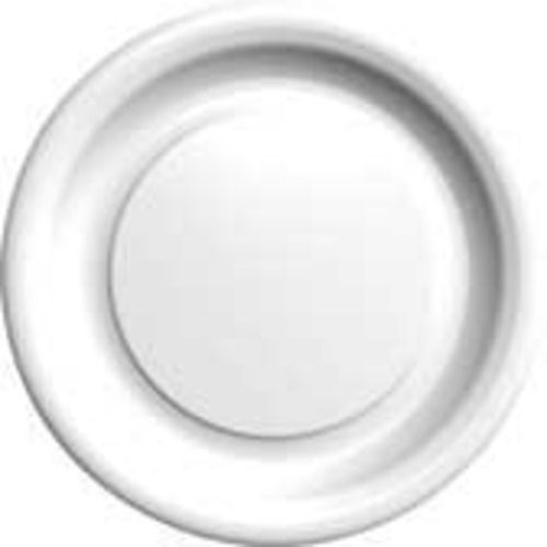 White Dessert Plates