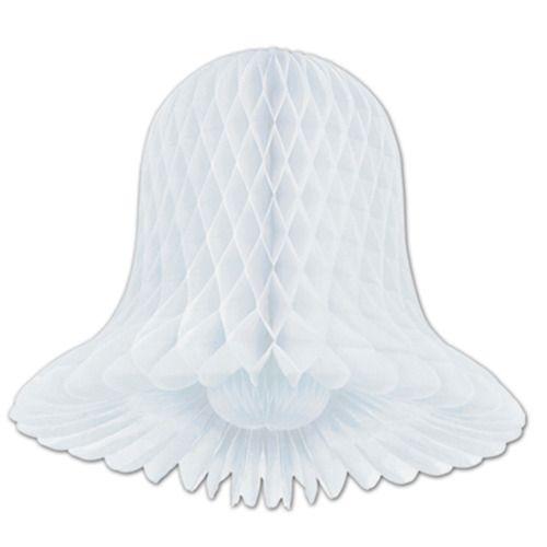 White Tissue Bell